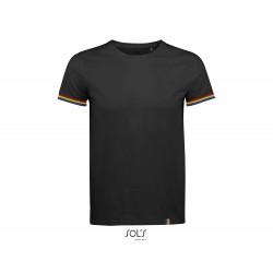 Camiseta algodón mujer Belice