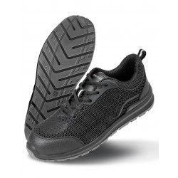 Zapato de seguridad ultra...